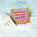 """Nouveau Pratique Gratuit - """"Dans la limite des stocks disponibles"""""""