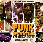 Funk upon a time