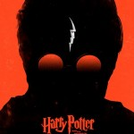 "Olly Moss - ""Harry Potter"""