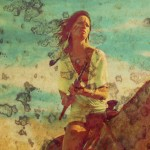 INDIAN GIRL by Neil Krug