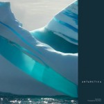 Icebergs and ice by Australian Antarctic Division