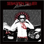 "© Carine Brancowitz - ""sebastien tellier record sleeve"""