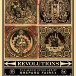 REVOLUTIONS Flyer
