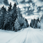 The Spirit Of Winter © Mikko Lagerstedt