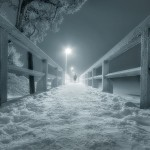 Ghost bridge  Mikko Lagerstedt