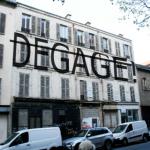 RERO - Facade rue du Chevaleret