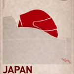 F1 Poster JAPAN by PJ