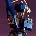 """© BRANISLAV KROPILAK - """"Cranes"""""""