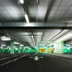 """© BRANISLAV KROPILAK - """"Garages"""""""