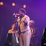 DOUR FESTIVAL 2011 - Charles Bradley