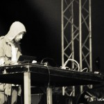 DOUR FESTIVAL 2011 - Gold Panda
