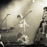 DOUR FESTIVAL 2011 - Vismets