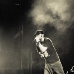 DOUR FESTIVAL 2011 - The Qemists