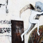 Arles Street Art © ChromaKey