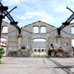 Parc des Ateliers - Arles © ChromaKey