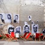 Parc des Ateliers Vs JR - Arles © ChromaKey