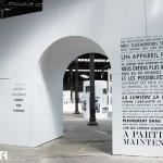 """Parc des Ateliers - """"Manifeste"""" © ChromaKey"""