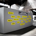 Parc des Ateliers - Amnesty International © ChromaKey