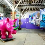 Parc des Ateliers - Michel Bouvet © ChromaKey