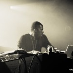 Flying Lotus with Richard Spaven & Dorian Concept