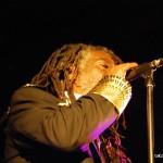 Les Nuits Capitales: Winston Mc Anuff & The Bazbaz Orchestra @ Batofar