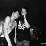 Dope D.O.D @ Glazart 05/04/12
