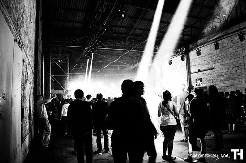 Nuits Sonores - scène 2