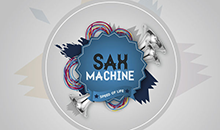 sax-machine