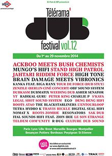 TELERAMA DUB FESTIVAL #12