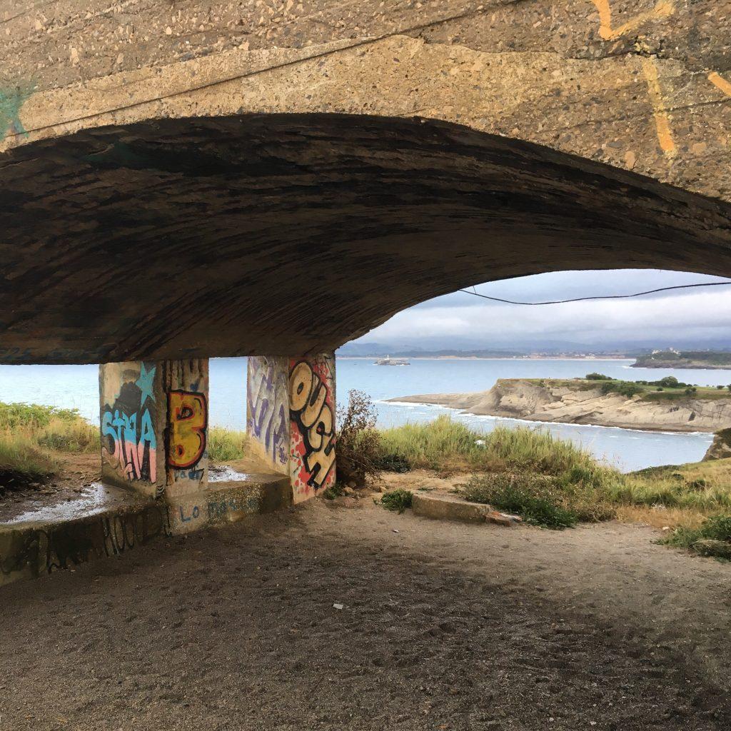 Faro de Cabo Mayor (Santander)