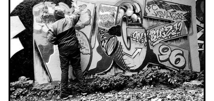La Petite ceinture (Graff)
