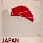 F1 Poster JAPAN by PJ