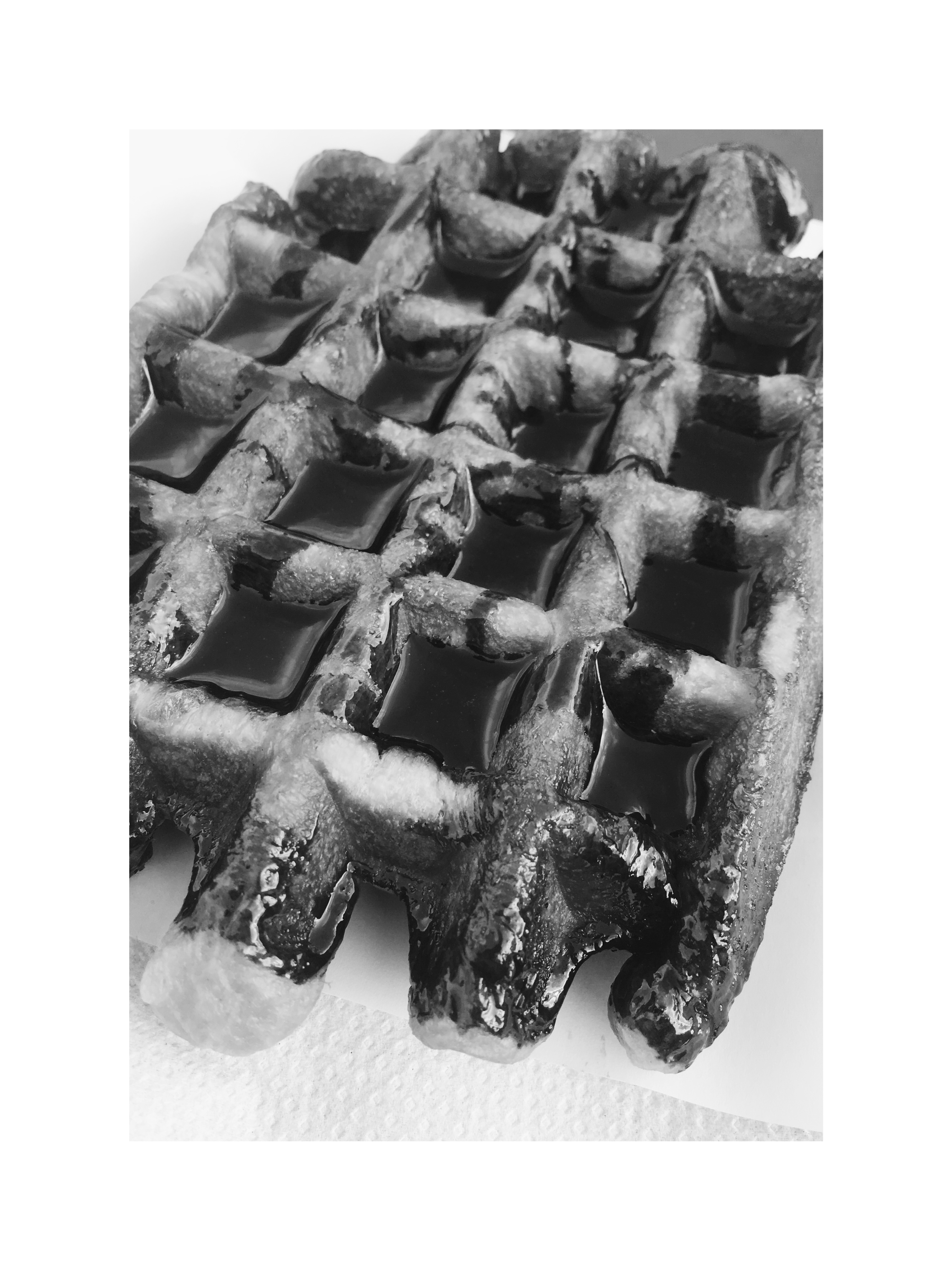 waffle bruxelles belgium